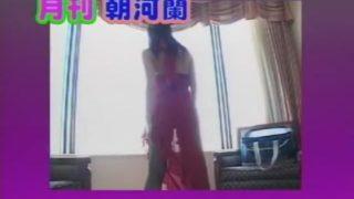 Hottest Japanese whore Ran Asakawa in Horny Masturbation/Onanii, Gangbang JAV scene
