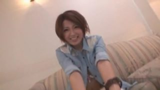 Best Japanese whore Saki Kataoka in Horny Blowjob/Fera, Solo Girl JAV scene